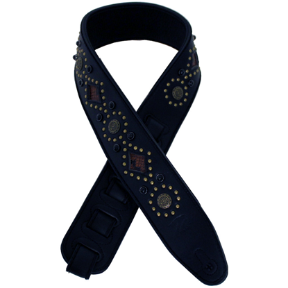 Profile DLX02-3 Black