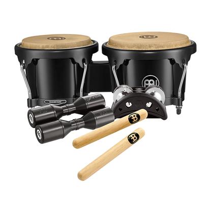 Bild på Meinl BPP-1  Bongo & Percussion Pack