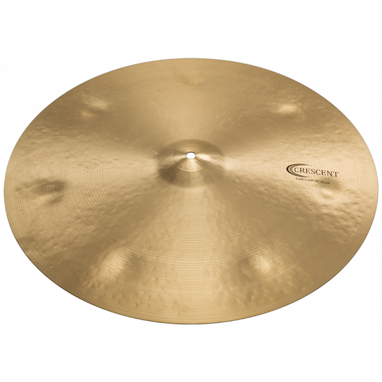 "Sabian 20"" Crescent Trash Crash"