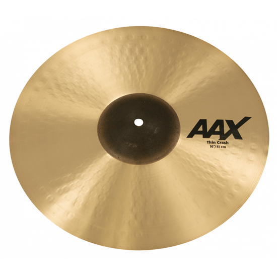 "Bild på Sabian 16"" AAX Thin Crash Brilliant Finish"
