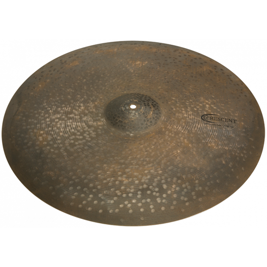 "Sabian 22"" Crescent Element Distressed Ride"