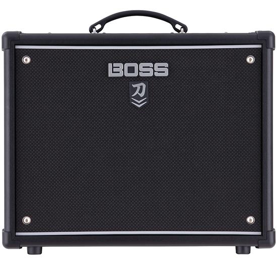 Boss Katana 50 mk2 Guitar Amplifier