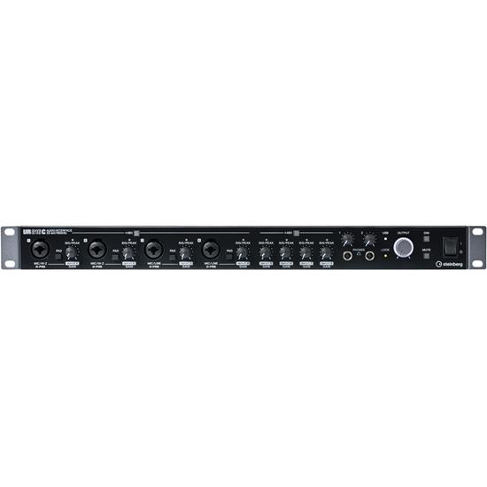 Steinberg UR816C Audio Interface