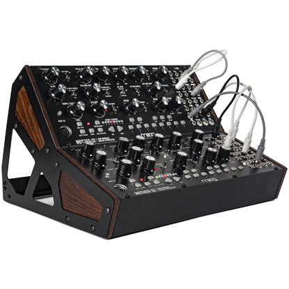 Moog 2-Tier Rack Stand