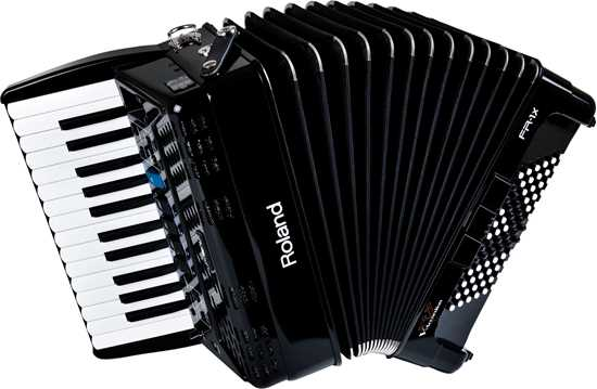 Roland FR1X BK