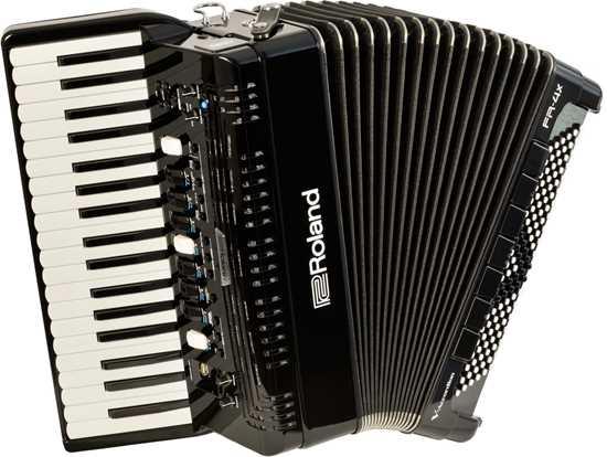 Roland FR4X BK