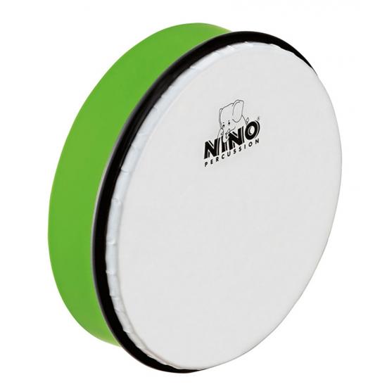 """Bild på NINO Handtrumma 8"""" - Grön"""