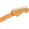 Fender American Ultra Stratocaster® Maple Fingerboard Aged Natural