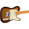 Fender American Ultra Telecaster® Maple Fingerboard Mocha Burst
