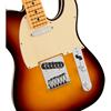 Redigera produkt - Fender American Ultra Telecaster® Maple Fingerboard Ultraburst