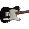 Fender American Ultra Telecaster® Rosewood Fingerboard Texas Tea