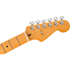 Fender American Ultra Stratocaster® HSS Maple Fingerboard Texas Tea