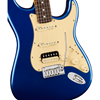 Fender American Ultra Stratocaster® HSS Rosewood Fingerboard Cobra Blue