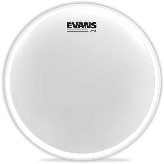 """Evans UV2 12"""" Coated Tom Batter Trumskinn"""