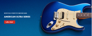 Bild för kategori Fender American Ultra