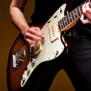 Bild för kategori Fender American Jazzmaster