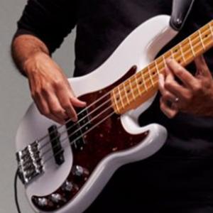Bild för kategori Fender American Ultra Precision Bass