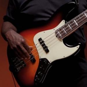 Bild för kategori Fender American Ultra Jazz Bass