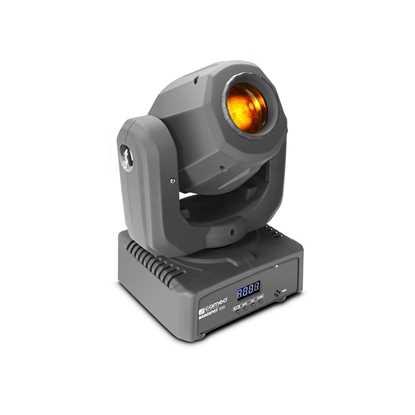 Bild på Cameo NANOSPOT 300 LED Mini Moving Head 30 W