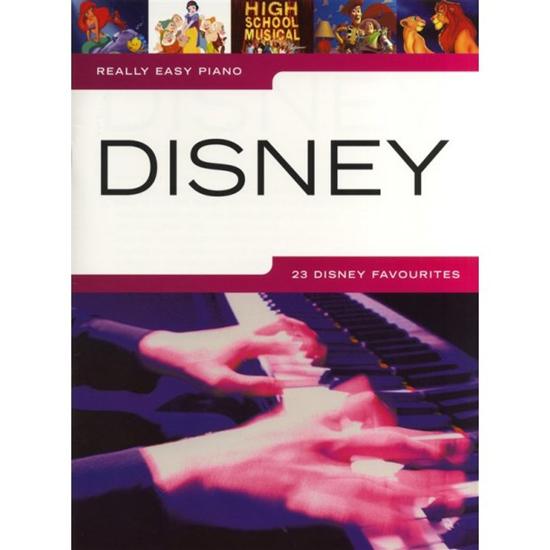 Bild på Really easy piano Disney