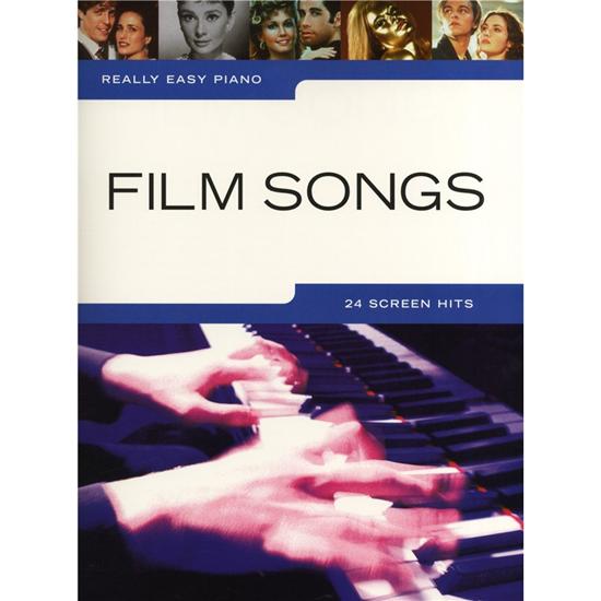 Bild på Really Easy Piano Film Songs