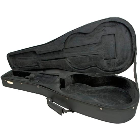 Bild på Freerange Superlight Polyfoam Case Classic Guitar