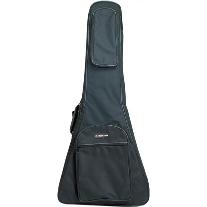 Bild på Freerange 4K Series Flying V-style Guitar bag