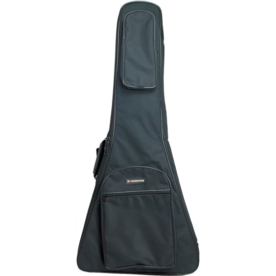 Bild på Freerange 4K Series Flying V-style Guitar bag