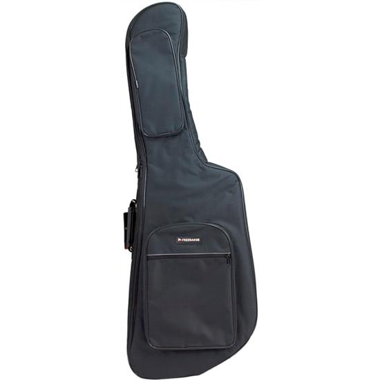Bild på Freerange 4K Series Explorer-style Guitar bag