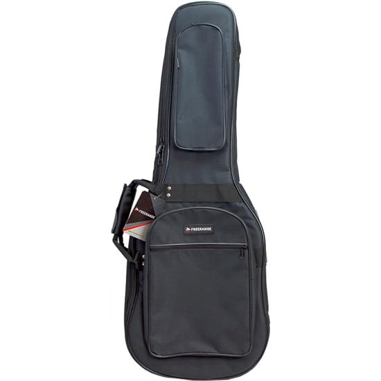 Bild på Freerange 4K Series Electric Guitar x2 Double bag