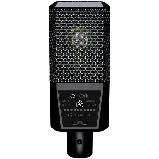Lewitt DGT 450 USB Microphone