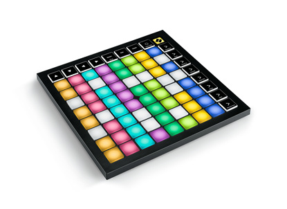 Bild på Novation Launchpad X