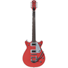 Bild på Gretsch G5232T Electromatic® Double Jet™ FT  with BigsbY® Laurel Fingerboard Tahiti Red