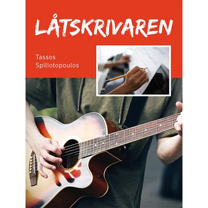 Bild på Låtskrivaren för gitarrister
