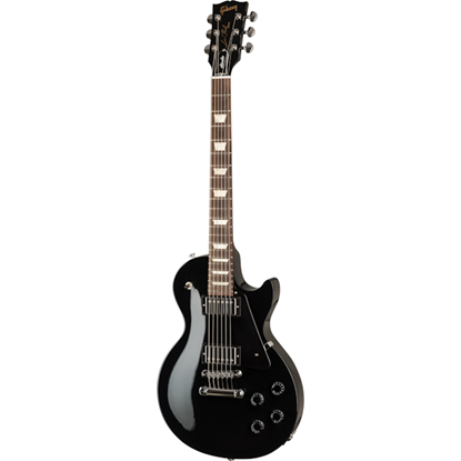 Bild på Gibson Les Paul Studio Ebony