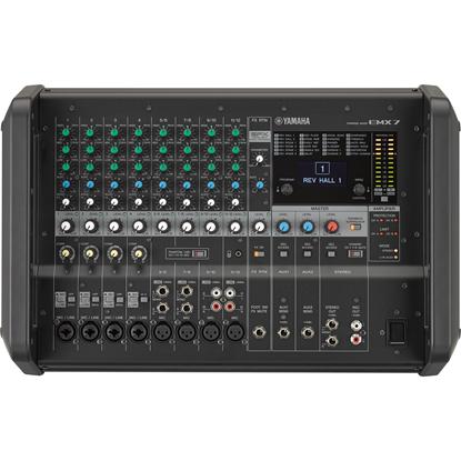 Bild på Yamaha EMX7