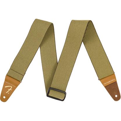 Bild på Fender® WeighLess™ Tweed Strap Tweed