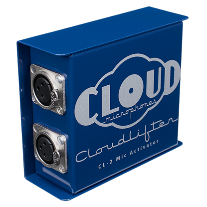Bild på Cloud Cloudlifter CL-2
