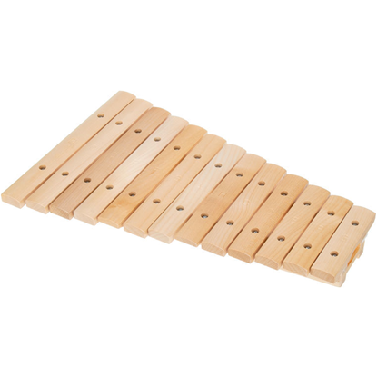 Goldon Xylophone 13 Maple