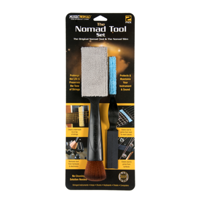 Bild på MusicNomad The Nomad Tool Set - The Original Nomad Tool The Nomad Slim