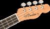 Bild på Fender Fullerton Strat® Uke Sunburst