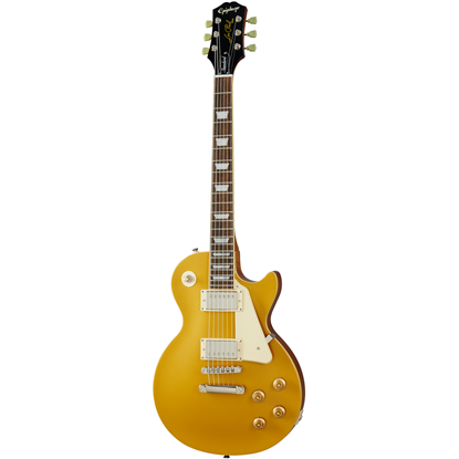 Epiphone Les Paul Standard 50s Metallic Gold