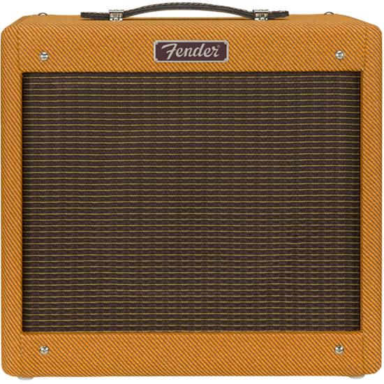 Bild på Fender Pro Junior IV Lacquered Tweed
