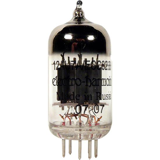 Bild på Electro-Harmonix 12AU7 ( ECC82) Förstärkarrör