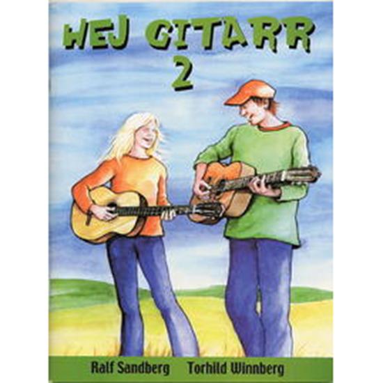 Bild på Hej Gitarr 2