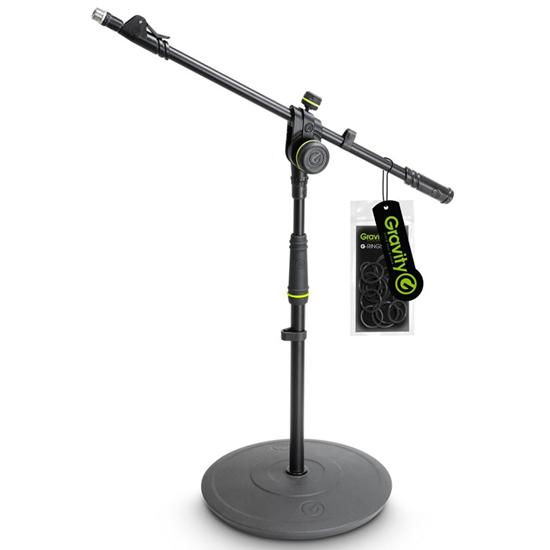 Gravity MS2222B Mikrofonstativ