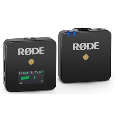 Bild på Röde Wireless GO