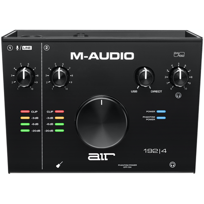 M-Audio AIR 192 | 4