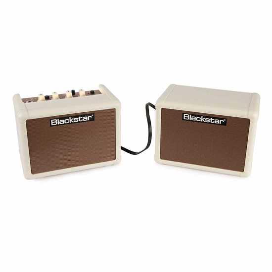 Bild på Blackstar FLY 3 Acoustic Pack