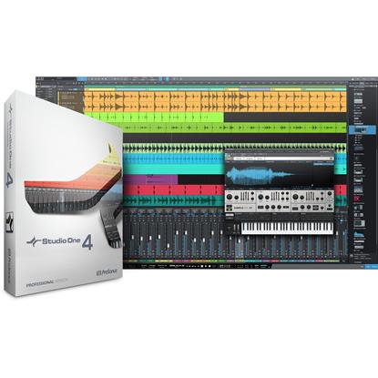 Bild på Presonus Studio One 4 Professional Crossgrade